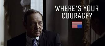 Frank Underwood Meme - what frank underwood can teach you about negotiation