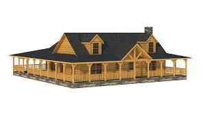 ranch log home floor plans wayne main photo southland log homes