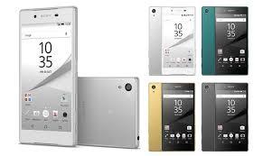 Hp Sony Z5 Sony Xperia Z5 E6683 Dual Ram 3gb Xtoko