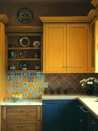 Diy Old Kitchen Cabinets The Old Kitchen Cabinets For Your Rustic Image Of Painting Idolza