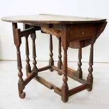 antique drop leaf gate leg table gateleg table conception antique english georgian oak drop leaf 5