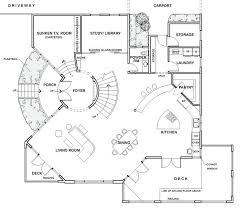plan 69406am modern chic modern house design floor plans