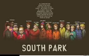 Funny South Park Memes - south park