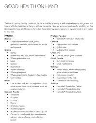 diet menu elimination diet menu plan