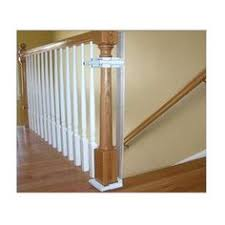 Safety Gates For Stairs With Banisters Best Baby Gates For Stairs With Banisters U2013 Guide And Reviews