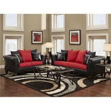 black livingroom furniture and black tables delta furniture manufacturing cardinal