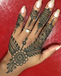 22 best simple henna designs images on pinterest hennas