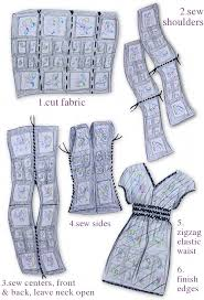 anna maria horner museum tunic instructions
