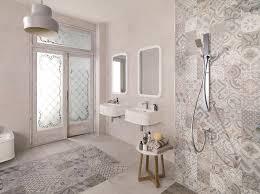 bathroom floor tiling ideas patterned bathroom floor tiles onetick co