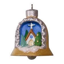 2016 a world within hallmark keepsake miniature ornament hooked