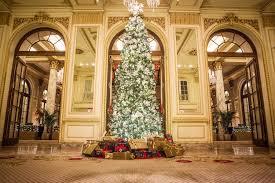 christmas tree hill york christmas lights decoration