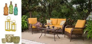 Patio Decor Ideas Outdoor Decor Ideas For Summer
