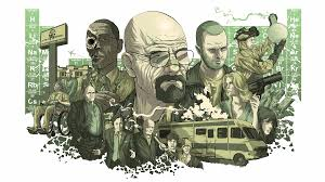 Mike Breaking Bad Breaking Bad Full Hd Wallpaper And Background 1920x1080 Id 577286