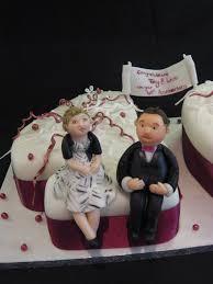 home design ruby wedding anniversary cake cake decorating munity