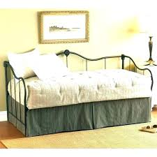 Daybed With Trundle And Mattress Daybed With Trundle Size Daybed Daybed With Pop Up Trundle