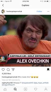 Ovechkin Meme - any hockey fans out there album on imgur