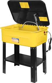 20 gallon parts washer with pump princess auto