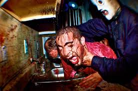 s scariest haunted house has 24 000 person wait list ny