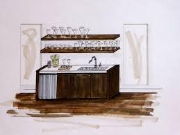 home wet bar decorating ideas beautiful home design basement