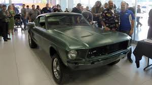mustang salvage yard the mustang from bullitt may been found in a mexicali junkyard