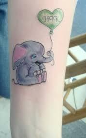 What Do Elephant Tattoos 85 Beautiful Elephant Tattoos And Their Meanings Fmag Com