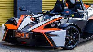 koenigsegg sydney ktm x bow on sale in australia and it u0027s street legal photos 1