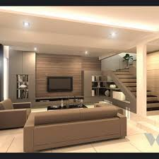 Home Design Double Story Interior Design Ideas Double Storey Houses House Design