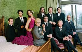 pink martini sympathique pink martini tries substitute ingredients toronto star