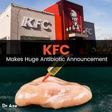 Kfc Chicken Meme - kfc will stop using human antibiotics in chicken by end of 2018