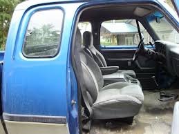 Dodge Truck Bench Seat Proof About First Gens With Rear Bench Seats Dodge Diesel