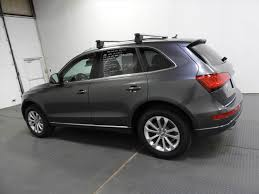 Audi Q5 Suv - grey audi q5 in pennsylvania for sale used cars on buysellsearch