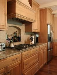 Maple Cabinet Kitchen California Kitchen Remodeling By Ebcon Kitchen Remodeling
