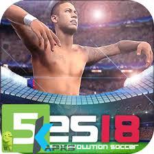apk data android pes 2018 pro evolution soccer v2 0 0 apk data mod unlocked for