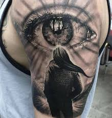 42 best best eye tattoos in the images on amazing