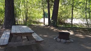 elk ridge campground all cabins rv locations tent spots