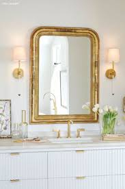 best 25 gold framed mirror ideas on pinterest mirror gallery