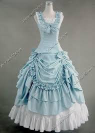 Southern Belle Halloween Costume Southern Belle Princess Gown Period Dress Theatre Women Costume
