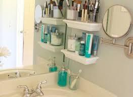 diy bathroom organization ideas smart bathroom organization smart