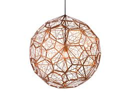 Copper Pendant Lights Copper Pendant Lights Coppersmith