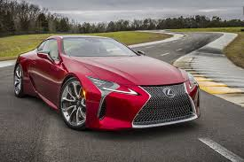 lexus lf fc interior all new lexus lc performance coupe opens new chapter in brand