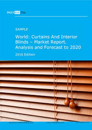 World Curtains World Curtains And Interior Blinds Market Report Analysis And For U2026