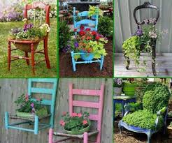give your chair a second chance and turn it into a beautiful
