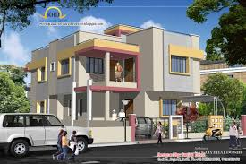 design showing ground floor first floor and boundary wall gharexpert