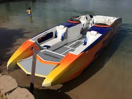 interceptor custom boats
