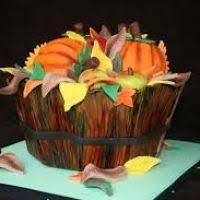 cakes thanksgiving themontecristos