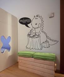dinosaur wall decals dinosaur stickers for walls stickerbrand vinyl wall decal sticker dinosaur bon appetit os dc691