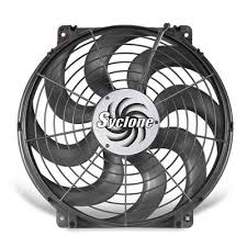 5000 cfm radiator fan fan club how to choose an electric fan in 4 easy steps onallcylinders