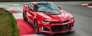 best year for camaro 2017 camaro zl1 sports car chevrolet