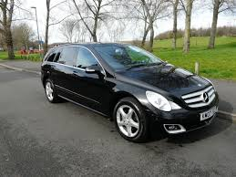 used mercedes benz r class cars second hand mercedes benz r class
