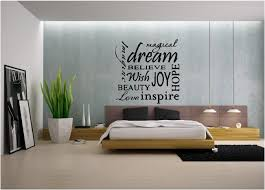 bedroom wall stickers decorate the bedroom wall stylishoms com